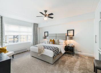 Thumbnail 2 bed flat to rent in 200 Sloane Street, Knightsbridge