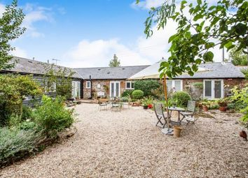 Thumbnail 3 bed barn conversion for sale in Elham, Canterbury, Kent, United Kingdom