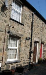 Thumbnail 2 bed terraced house to rent in Minafon Terrace, Dolgellau