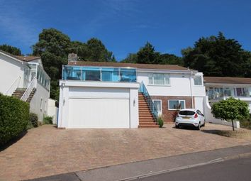 Thumbnail 5 bed detached house for sale in Avalon, Evening Hill, Poole, Dorset