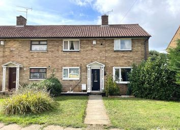 Thumbnail 2 bed end terrace house for sale in Glebeland Road, Dallington, Northampton