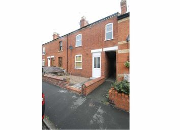 Thumbnail 3 bed terraced house for sale in West Street, Oswestry