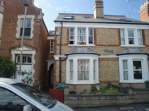 Thumbnail 4 bedroom semi-detached house to rent in Oxford, Divinity Road