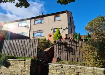 Thumbnail 3 bed semi-detached house for sale in Whin Knoll Avenue, Keighley