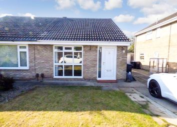 Thumbnail 2 bed bungalow for sale in Gore Sands, Middlesbrough