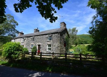Thumbnail 3 bed cottage for sale in 2, Cwmdwr, Pennal, Machynlleth, Powys