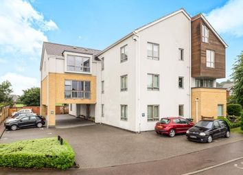 Thumbnail 3 bed flat for sale in Oakfield Court, Oakfield, Nottingham, Nottinghamshire