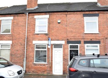 Thumbnail 2 bed terraced house for sale in Awsworth Road, Ilkeston, Derbyshire