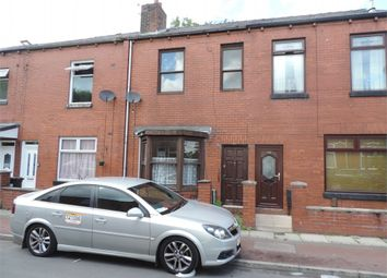 Thumbnail 2 bed terraced house for sale in Starcliffe Street, Bolton, Lancashire