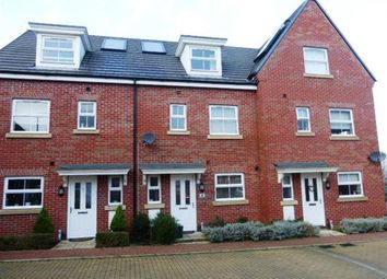 Thumbnail 4 bedroom property to rent in Dee Close, Rushden