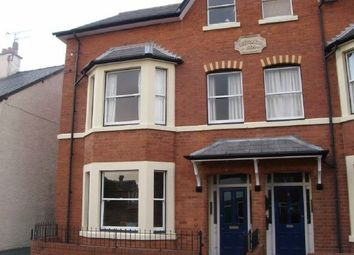 Thumbnail 2 bed flat to rent in Gruniesen Street, Whitecross, Hereford