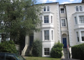 Thumbnail 2 bed flat to rent in Belvedere Road, Crystal Palace, London, Greater London