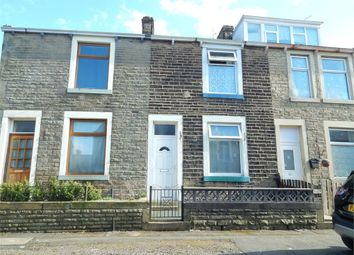 2 bed terraced house for sale in Clover Hill Road, Nelson, Lancashire BB9