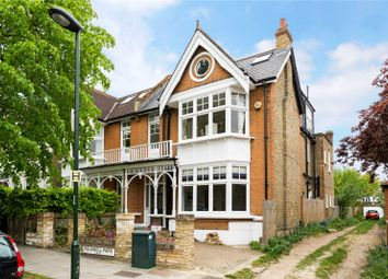 Thumbnail 6 bed semi-detached house for sale in Palewell Park, East Sheen, London