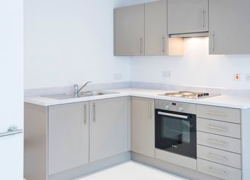 Thumbnail 1 bed flat for sale in York, North Yorkshire