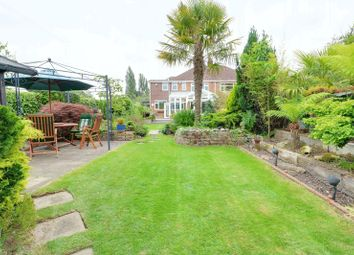 Thumbnail 4 bed semi-detached house for sale in Carr Lane, Willerby, Hull