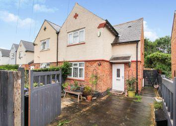 3 bed semi-detached house for sale in Beaufort Street, Chaddesden, Derby DE21