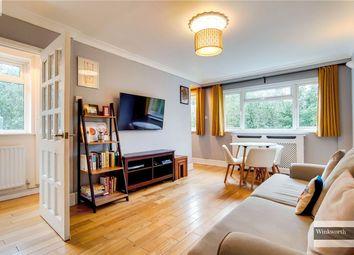 2 bed maisonette for sale in Sunningdale Gardens, Kingsbury, London NW9