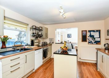 Thumbnail 3 bed semi-detached house for sale in Forge Close, Merton, Bicester