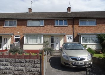 Thumbnail 4 bed semi-detached house to rent in Milverton Road, Cardiff