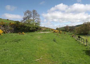 Thumbnail Land for sale in Venchen Farm, Yetholm, Kelso, Scottish Borders