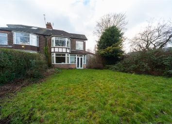 Thumbnail 4 bed semi-detached house for sale in Cottingham Road, Hull