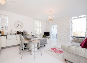 Thumbnail 2 bedroom flat for sale in Mount Close, Mount Avenue, London