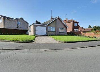 Thumbnail 2 bed detached bungalow for sale in East Acridge, Barton-Upon-Humber