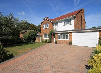 5 bed detached house for sale in Chestnut Avenue, Camberley GU15