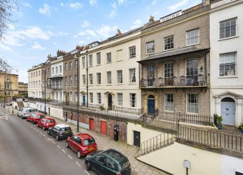 Thumbnail 1 bed flat for sale in Richmond Terrace, Clifton, Bristol