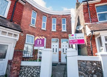 Thumbnail 1 bed flat for sale in Winchcombe Road, Eastbourne