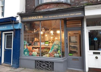 Thumbnail Commercial property to let in High Street, Hastings