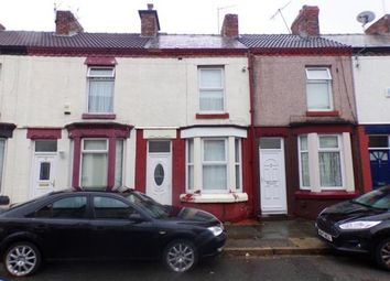 Thumbnail 2 bedroom terraced house for sale in Calthorpe Street, Liverpool, Merseyside