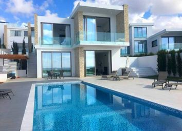 Thumbnail 3 bed detached house for sale in Paphos, Pegia - Sea Caves, Sea Caves, Paphos, Cyprus