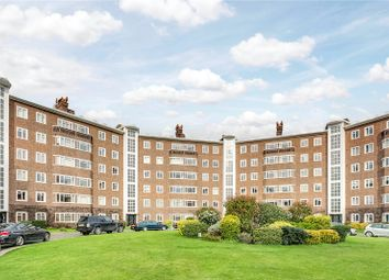 Thumbnail 3 bed flat to rent in Queens Court, Queens Road, Richmond, Surrey