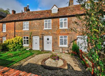 Thumbnail 2 bed terraced house for sale in The Lane, Lower Icknield Way, Chinnor