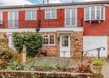 Thumbnail 3 bed terraced house for sale in Linden Grove, Haywards Heath, West Sussex