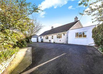 Thumbnail 4 bed detached bungalow for sale in Longburton, Sherborne