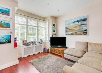 Thumbnail 3 bed terraced house to rent in Southfield Road, Chiswick, London