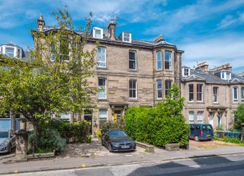 Thumbnail 3 bed flat for sale in 122/2 Gilmore Place, Edinburgh