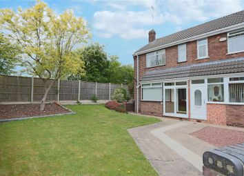 2 bed terraced house for sale in Camborne Grove, Hull, East Yorkshire HU8