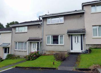 Thumbnail 2 bed terraced house for sale in Ellisland, Calderwood, East Kilbride