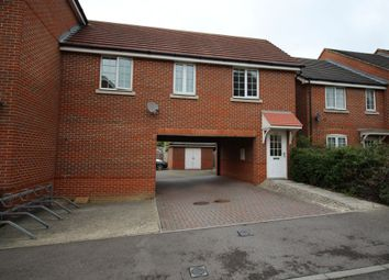 Thumbnail 2 bed flat to rent in Thyme Avenue, Whiteley