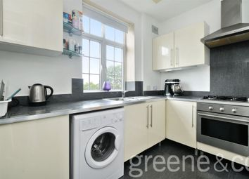 Thumbnail 2 bedroom flat to rent in Vernon Court, Hendon Way, London