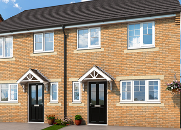 "Thumbnail 3 bedroom property for sale in ""The Larch At Sheraton Park"" at Main Road, Dinnington, Newcastle Upon Tyne"