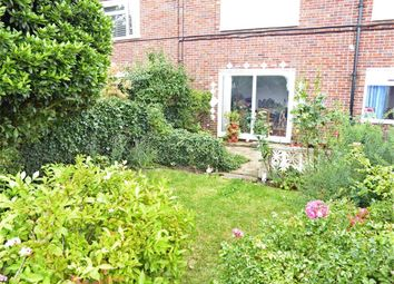 Thumbnail 2 bed flat for sale in Cambria Avenue, Borstal, Rochester, Kent