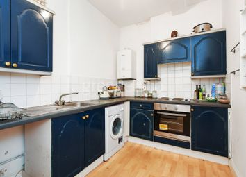 Thumbnail 2 bed flat to rent in Sylvester Path, Hackney