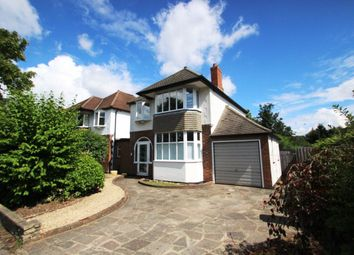 Thumbnail 3 bed property to rent in Wonersh Way, Cheam, Sutton