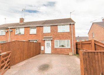 Thumbnail 3 bed end terrace house for sale in Poplar Way, Ringwood
