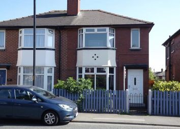 Thumbnail 3 bed semi-detached house for sale in Skipton Road, Harrogate, North Yorkshire